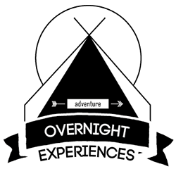 Overnight experiences icon