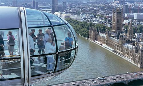 The Coca-Cola London Eye 1