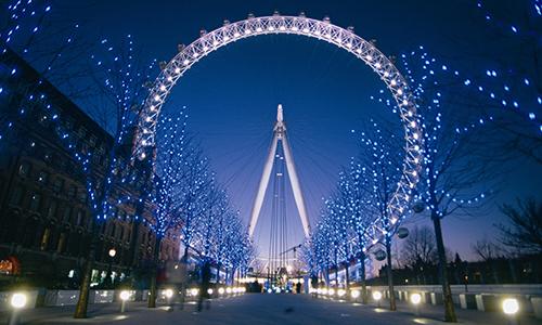 The Coca-Cola London Eye 3