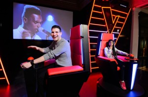 thumbnail_7. Madame Tussauds London - Voice Experience (7)
