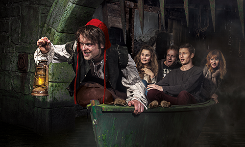 The London Dungeon 4