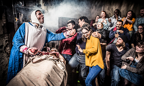 The London Dungeon 2