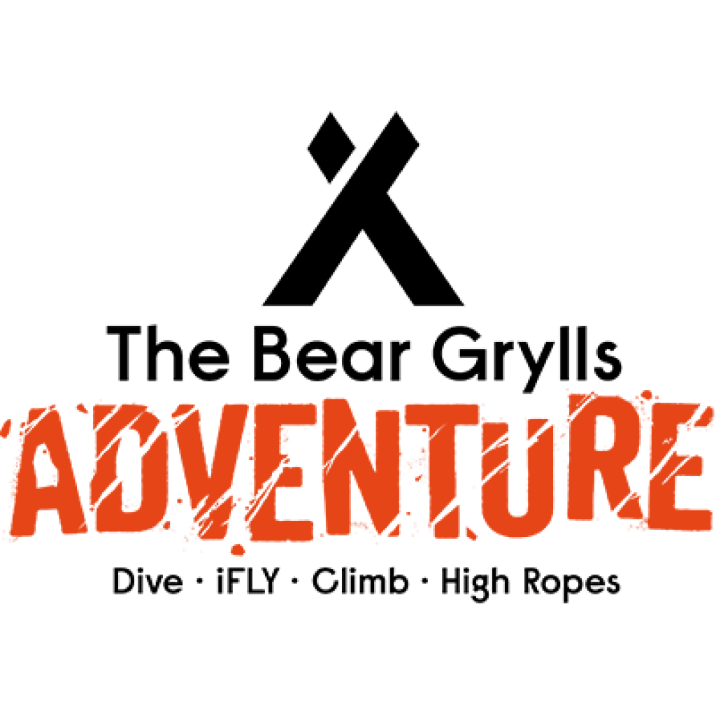 The Bear Brylls Adventure