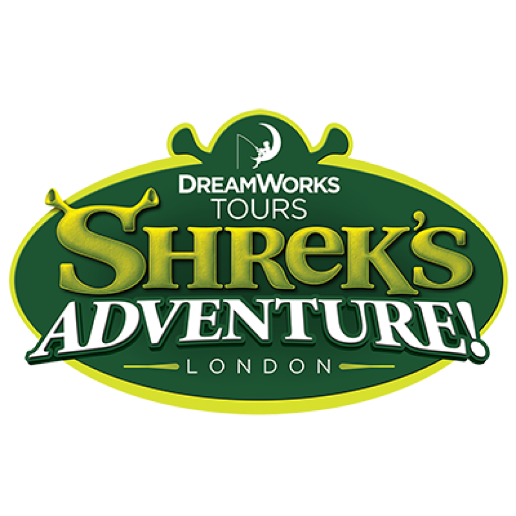 DreamWorks Tours - Shrek's Adventure!