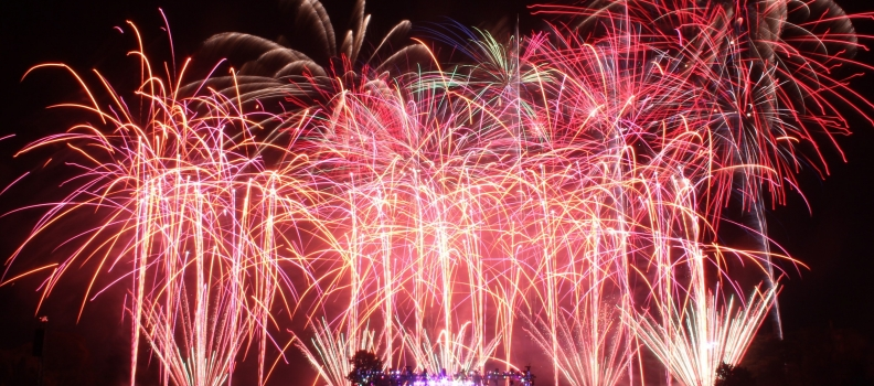 ALTON TOWERS – Pre Book NOW for the fireworks